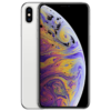 iPhone XS Max 256GB Silver – Dual Sim